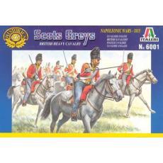 Italeri 6001 Britische Kavallerie 1815