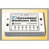Viessmann 5021 Brandflackern