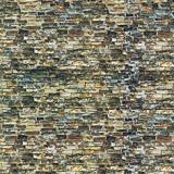 Vollmer 7362 Mauerplatte Naturstein Spur N