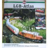LGB 00626 LGB-Atlas