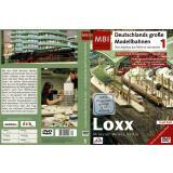 MBI 1 DVD Loxx Miniaturwelten Berlin