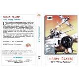 Desti VP 025 B-17 Flying Fortress