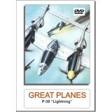 Desti VP 031 P-38 Lightning