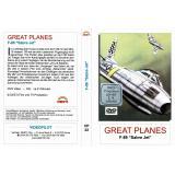 Desti VP 032 F-86 Sabre Jet