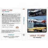 Desti VP 033 P-51 Mustang