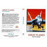 Desti VP 037 F/A-18 Hornet