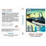 Desti VP 039 F-105 Thunderchief