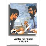 Desti VP 008 Wetter für Piloten VFR-IFR (Lehrfilme)