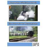 Dampfbahn Fränkische Schweiz - Eine Fahrt mit der Museumsbahn