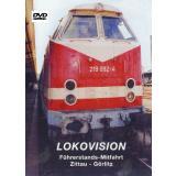 Desti EV158 LOKOVISION CLASSIC Von Zittau nach Görlitz