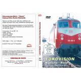 Desti EV134 LOKOVISION Koblenz-Köln *