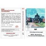 Desti EV116 MPSB - Mecklenburg-Pommersche-Schmalspurbahn *